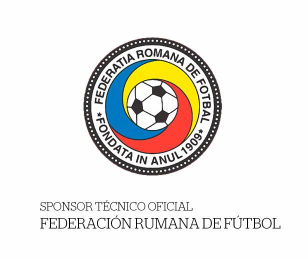 Joma vestirá a la Selección de Rumania