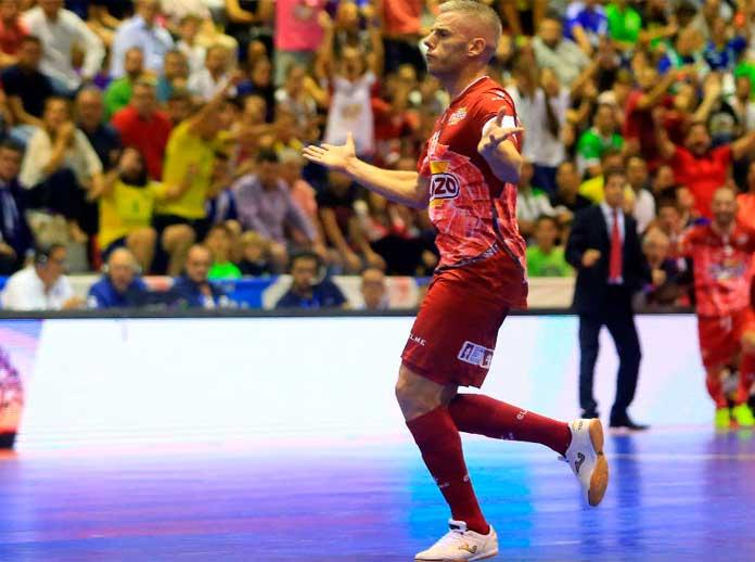 Miguelín se convierte en el héroe de la Supercopa de España