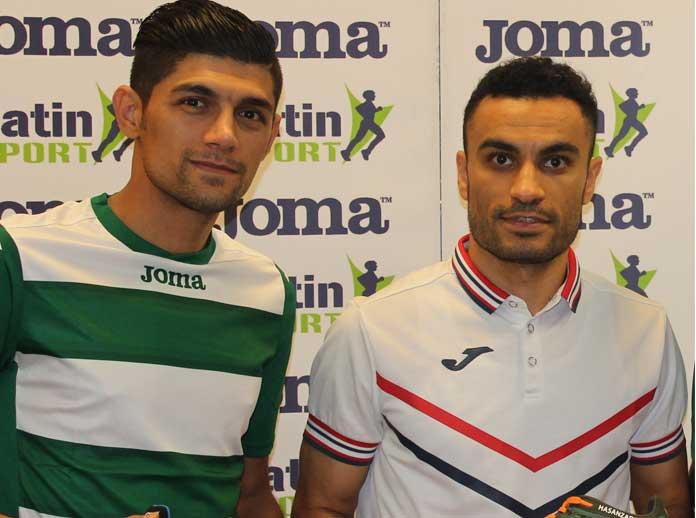 Ali Asghar Hassanzadeh, mejor jugador asiático de fútbol sala