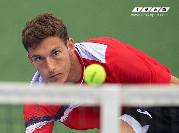 Carreño Busta erreicht das Halbfinale von Indian Wells