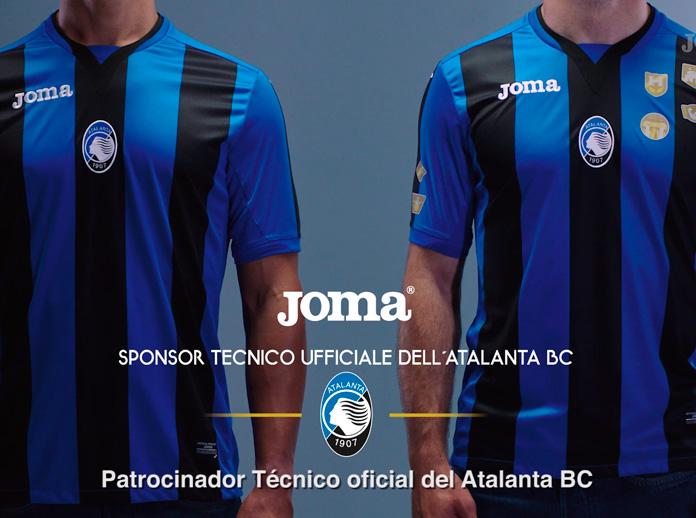 """Lanzamos """"Las Insignias del Atalanta B.C."""""""
