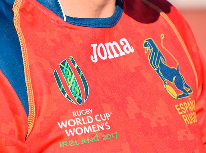 Las Leonas presentan la camiseta del Mundial de Irlanda 2017