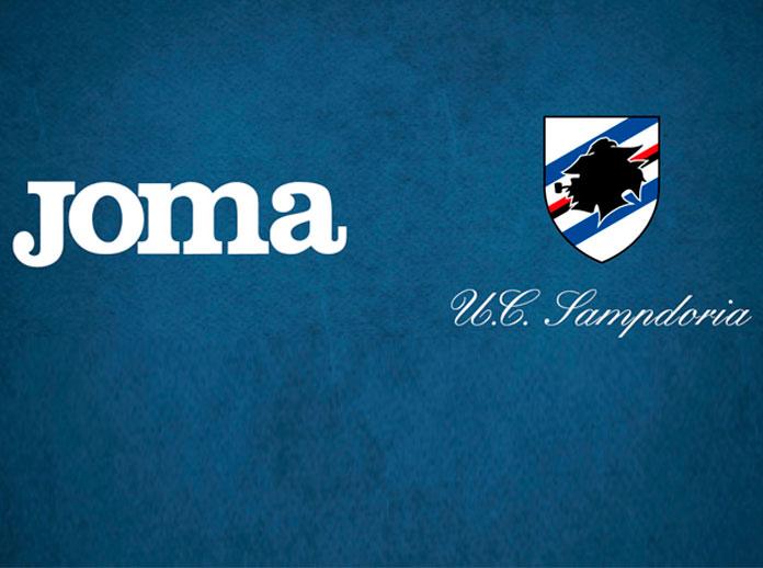 Joma Sport e U.C. Sampdoria ancora insieme, per produrre con cura e onorare sul campo la maglia più bella del mondo.