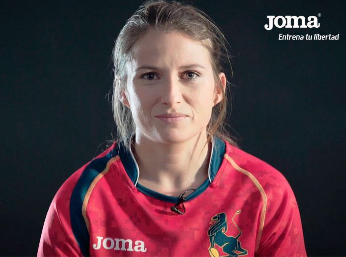 Orgullosos patrocinadores de la Selección Española Femenina de Rugby